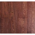 S26 - Oak wood solid flooring
