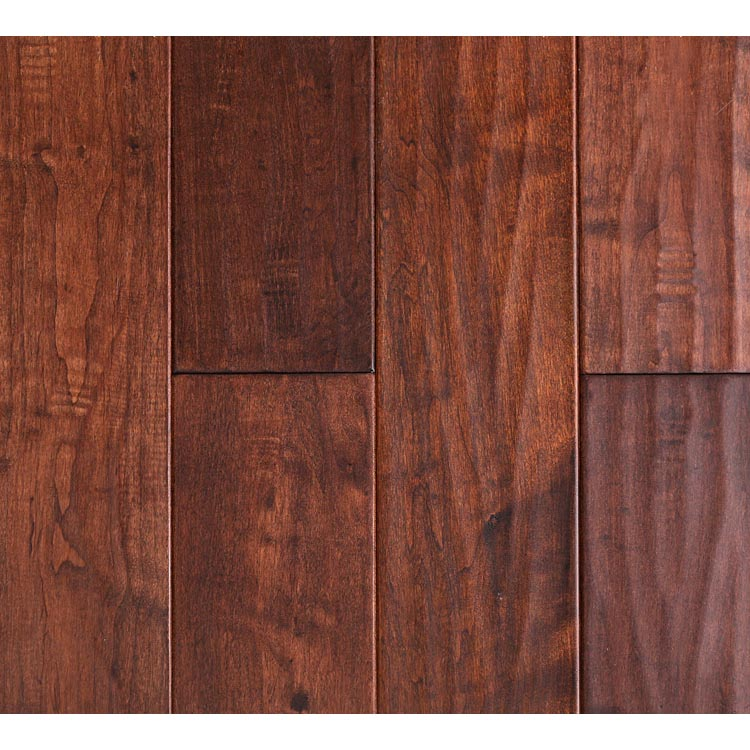S11 - Birch wood solid flooring