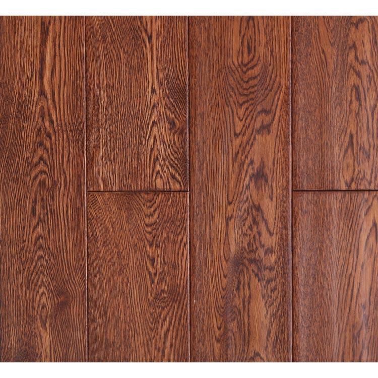 S12 - Oak wood solid flooring