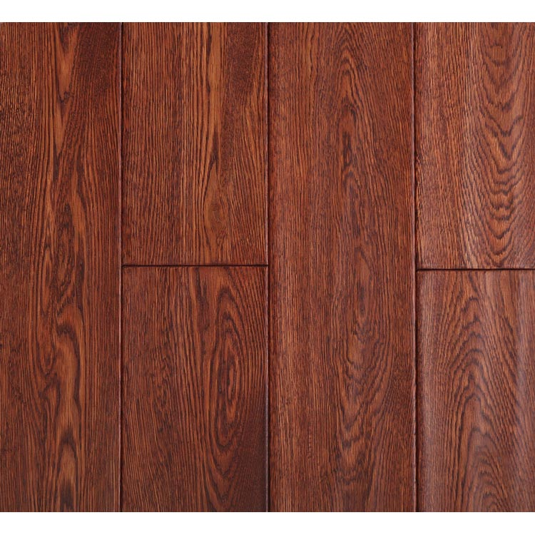 S13 - Oak wood solid flooring