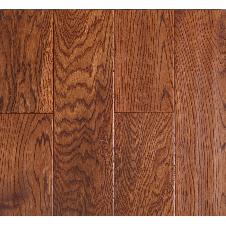 S14 - Oak wood solid flooring