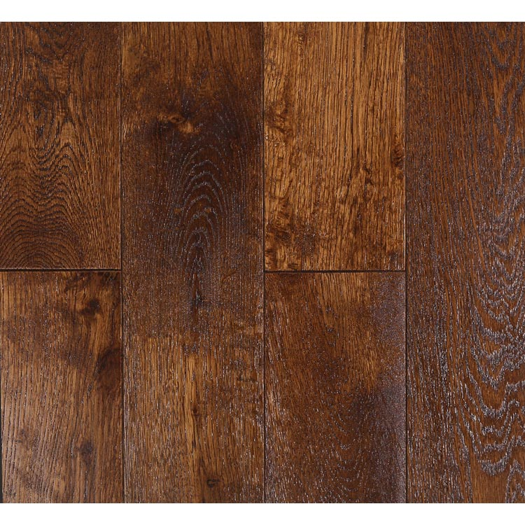 S16 - Oak wood solid flooring