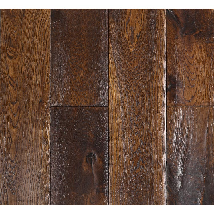 S17 - Oak wood solid flooring