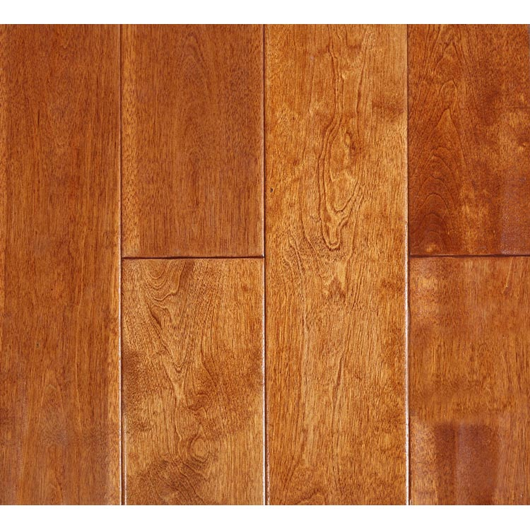 S21 - Oak wood solid flooring