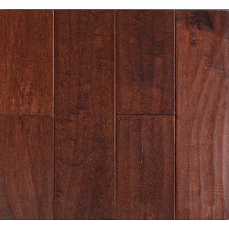 S22 - Maple wood solid flooring