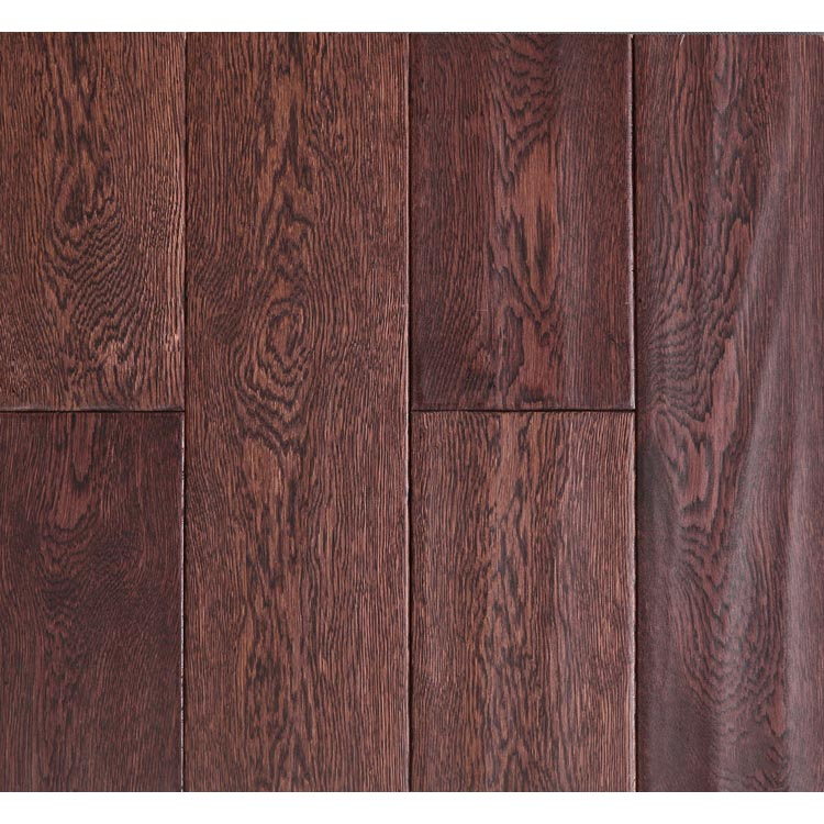 S24 - Oak wood solid flooring