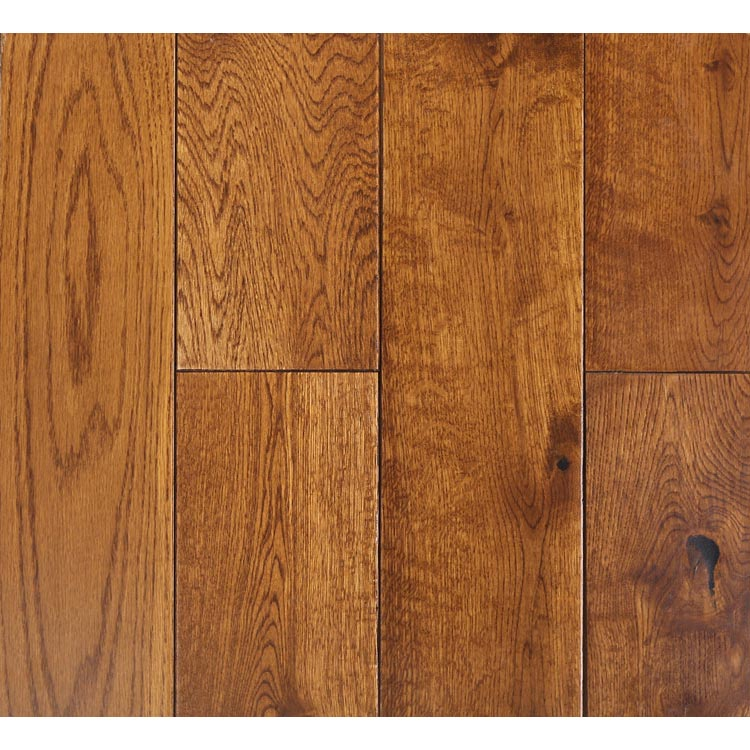 S27 - Oak wood solid flooring