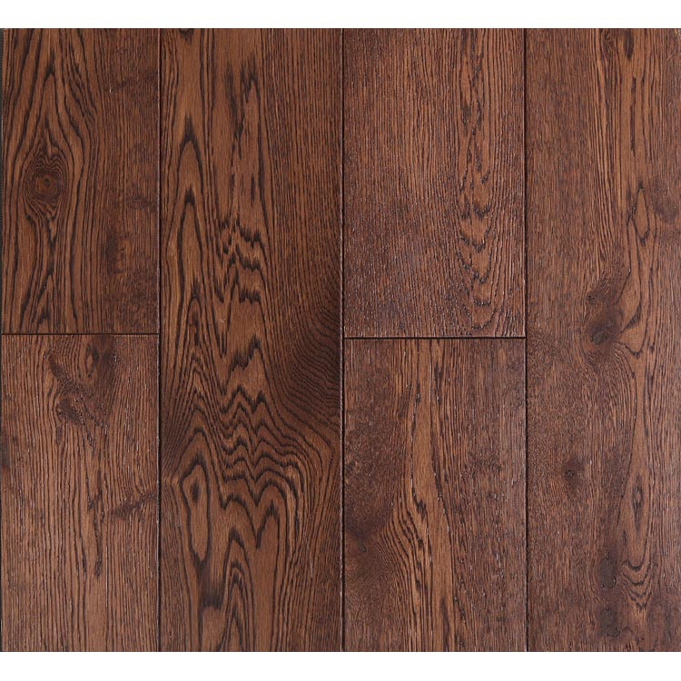 S62 - Oak wood solid flooring